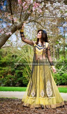 Charisma+indian+fashion+2012.