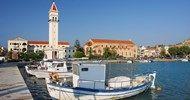 Zakynthos - Avion Tourism