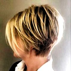 Bob Hairstyles 2018, Cute Hairstyles For Short Hair, Trending Hairstyles, Curly Hair Styles, Wedge Hairstyles, Hairstyles Men, Short Bob Cuts, Short Layered Haircuts, Short Bobs