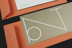 Emanuel Cohen: BNT Studio Identity and Collateral / on Design Work Life Identity Development, Collateral Design, Cause And Effect, Brand Packaging, Visual Identity, A Boutique, Logo Branding, Innovation, Typography