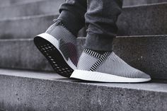 adidas NMD City Sock 2 PrimeKnit - Preview via BSTN Munich - EU Kicks: Sneaker Magazine