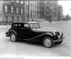Poland, 1925-39.