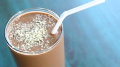 Image for Choco PB Breakfast Shake Hemp Protein, Protein Blend, Plant Protein, Natural Peanut Butter, Almond Milk, Cocoa, Harvest, Smoothies, Frozen