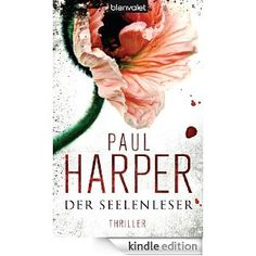 Der Seelenleser by Paul Harper.