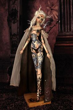 sensual ball jointed doll - Google Search