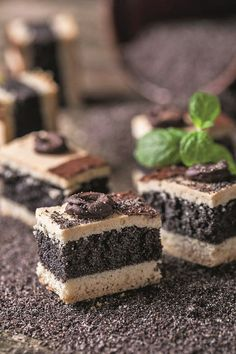 Good Food, Yummy Food, Dessert Recipes, Desserts, Christmas And New Year, Cake Cookies, Sweet Recipes, Cheesecake, Food And Drink