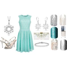 """Princess Elsa Jamberry Style"" To host a party go to: kellsjams.jamberrynails.net"