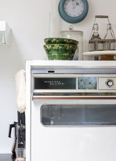 Explore Brad Thom's photos on Flickr. Brad Thom has uploaded 1349 photos to Flickr. Wall Oven, Kitchen Appliances, Explore, Photos, Home, Style, Diy Kitchen Appliances, Swag, Home Appliances