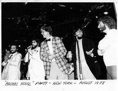 Cinephilia and Beyond • In 1978, Carolyn Jackson interviews John Belushi...
