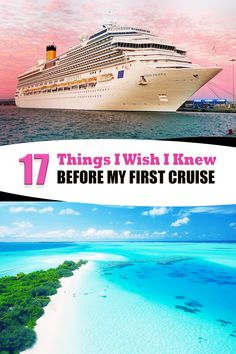 Read 17 more cruise hacks- from scoring free drinks, food, and cruise port parking to how to make yourself more comfortable! Cruise Port, Cruise Tips, Cruise Travel, Cruise Vacation, Bahamas Cruise, Hawaii Vacation, Summer Travel, One Step, Cheap Cruises