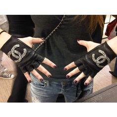 gloves chanel 2014 - Buscar con Google