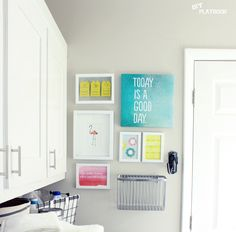 Reader Space: Lighten & Brighten the Laundry Load