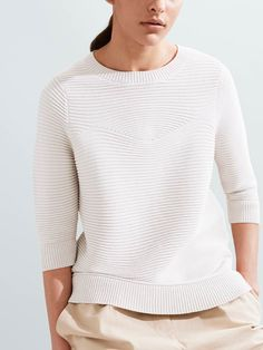 COS | Spring Knitwear