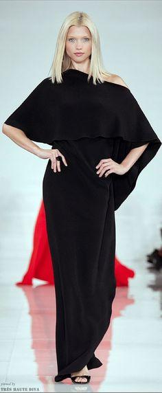 Ralph Lauren, Spring/Summer 2014, Ready to Wear