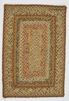 """Homespice Mosaic Mos-Tan 3'0"""" x 5'0"""" Tan & Ivory Oval Area Rug by Homespice. $245.00. Mosaic MOS-TAN tan & ivory rug by Homespice is a braided rug made from cotton. It is a 3 x 5 area rug oval in shape. The manufacturer describes the rug as a tan & ivory 3'0"""" x 5'0"""" area rug. Buy discount rugs with Buy Area Rugs .com SKU 402547  Also describes as homespice rugs, homespice mosaic rugs, mosaic rugs, 3 x 5 ivory rugs, cotton rugs, ivory rugs Oval 3 x 5 area rugs, 3 x 5 rugs , ..."""
