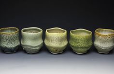 gwendolyn yoppolo satiation click the image or link for more info. Ceramic Light, Ceramic Bowls, Ceramic Pottery, Pottery Art, Clay Set, Colored Vases, Ceramics Projects, Inside Design, Ceramic Design