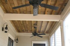 Love the ceiling! Allison Ramsey Architects, Watercolor