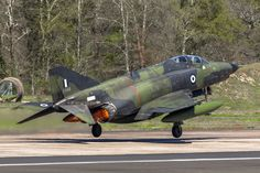 RF-4E Phantom II, 7496, 348 MTA, Hellenic Air Force