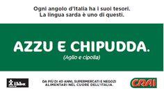 AZZU E CHIPUDDA - aglio e cipolla - garlic and onion