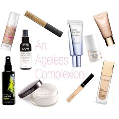 How to look younger using makeup and proper skincare - Yahoo