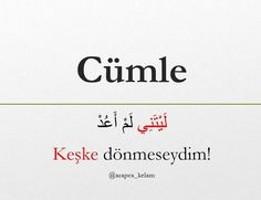Learn Turkish Language, Language Quotes, Girly Images, English Vocabulary, Languages, Learning, Words, Diy Crafts, Turkish Language