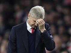 Vòng 1/8 Champions League: Không ai 'đen' như Arsenal