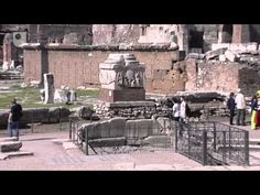 The Roman Forum - Buildings of Ancient Rome (5/5) - YouTube
