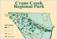 Crane Creek Regional Park | Sonoma County Regional Parks
