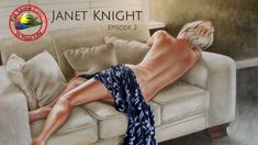 In this fine art TV show episode Janet Knight is interviewed with Colour In Your Life about painting, drawing, art workshops, art tips and art techniques. Oil Painting Techniques, Art Techniques, Life Tv, Art Tips, Art Studios, Your Life, Art Tutorials, Great Artists, Art Lessons
