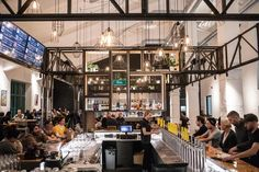 This former industrial area in Estonia's capital has been revamped with bars, boutiques and galleries, along with several festivals Stuff To Do, Things To Do, Good Things, Fish House, Tap Room, The Guardian, Old Town, Brewery, The Good Place