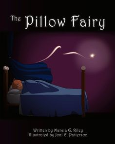 Have you heard about the Pillow Fairy? She comes when you sleep in your own bed! This magical children's book will help your child sleep alone in his/her bed. Book Pillow, Sleeping Alone, Thing 1, Trouble Sleeping, Kids Sleep, Child Sleep, Children's Picture Books, Help Teaching, Kids Corner
