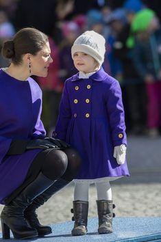 Princess Victoria Photos - In Focus: Baby No. 2 for Victoria of Sweden - It's a Boy! - Zimbio