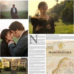 Jane Austen | Pride & Prejudice