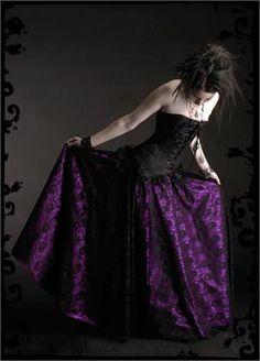 Rose Mortem gorgeousness
