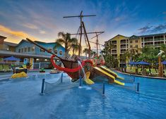 Best Hotels Near Disney World Marriot's Harbour Lake in Orlando Winter Travel, Summer Travel, Hotels Near Disney World, Grand Bohemian Hotel, Sea World, Places To Travel, Travel Destinations, Beautiful Places To Visit, Resort Spa