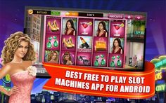 Slot City - Free Casino Slots Machines, Android market best android Games Download free android apps
