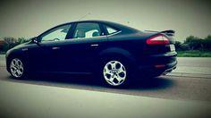 Ford Mondeo Titanium S / Ghia X
