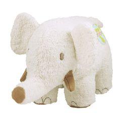Believe Organic Plush - Small - Elephant