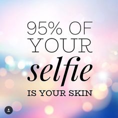 If this isn't reason enough to get flowing skin then I don't know what is!! Do you hate looking at yourself in pics??? Turn that frown upside down and love what you see! IM me today #imageskincare
