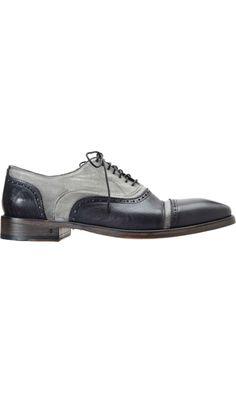 John Varvatos men's kicks