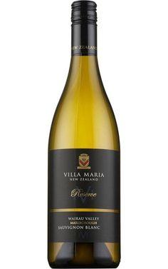 Villa Maria Reserve Sauvignon Blanc 2017 Wairau Valley #VillaMaria #Organicwine #Whitewine #sauvignonblanc #wine #australia New Zealand Wine, Organic Wine, Sustainable Farming, Sauvignon Blanc, Wine Australia, Bottles, White Wines, Villa, Alcohol