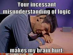Makin' my brain hurt!!
