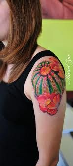 Desert Tattoo - Google Search