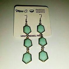 Fashion Earrings Brand new never been worn Jewelry Earrings