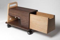 Vehicle for Children by Masahiro Minami
