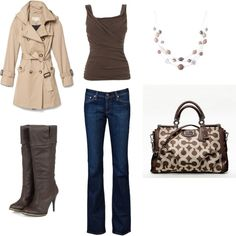 Spring, created by melissa-grant on Polyvore