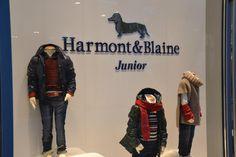 Harmont Junior - unità 18