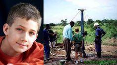 Un niño que cambio miles de vidas