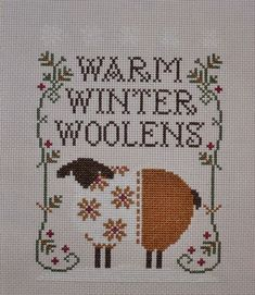 Thrilling Designing Your Own Cross Stitch Embroidery Patterns Ideas. Exhilarating Designing Your Own Cross Stitch Embroidery Patterns Ideas. Sheep Cross Stitch, Cross Stitch Love, Cross Stitch Samplers, Cross Stitch Animals, Cross Stitch Charts, Counted Cross Stitch Patterns, Cross Stitching, Cross Stitch Embroidery, Embroidery Patterns