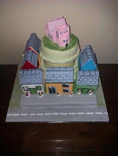 balamory birthday cake